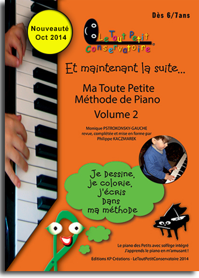 methode de piano